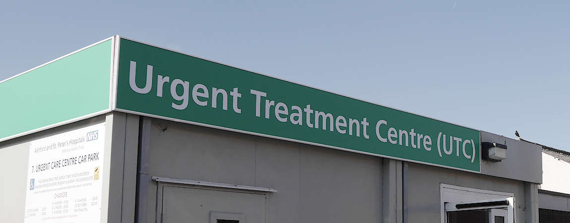 Urgent Treatment Centre