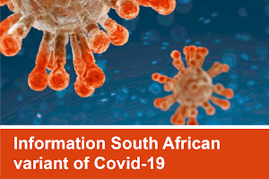 Find out more about the South African Variant in Woking