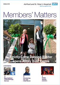 Click to download the Winter 2014 edition