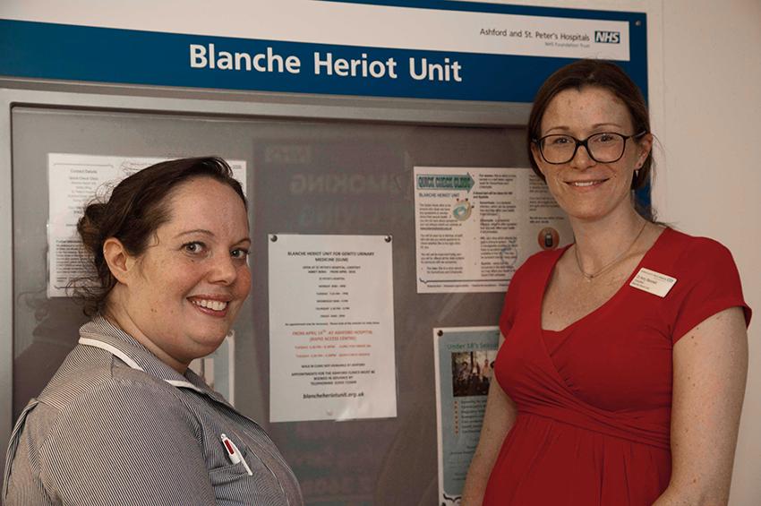 Sexual health nurse jobs in london