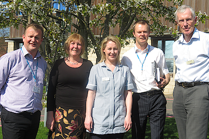 Green Ward competition winners - Read the article