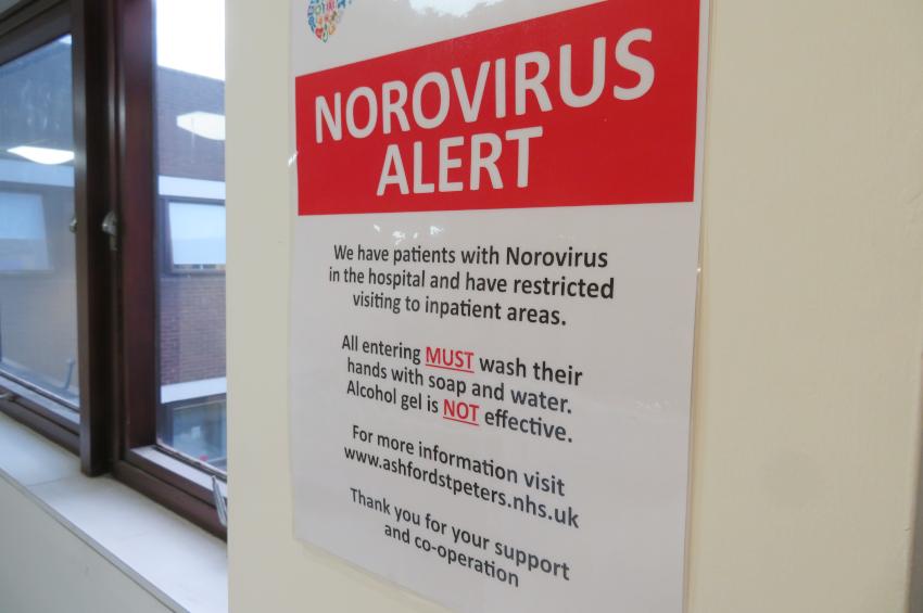 norovirus 2020 uk