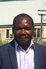 Dr Jacob ADDO